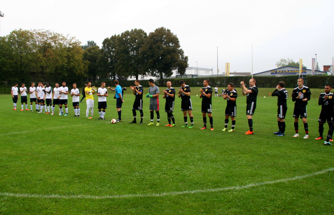 TG Kirchheim - TSV Owen