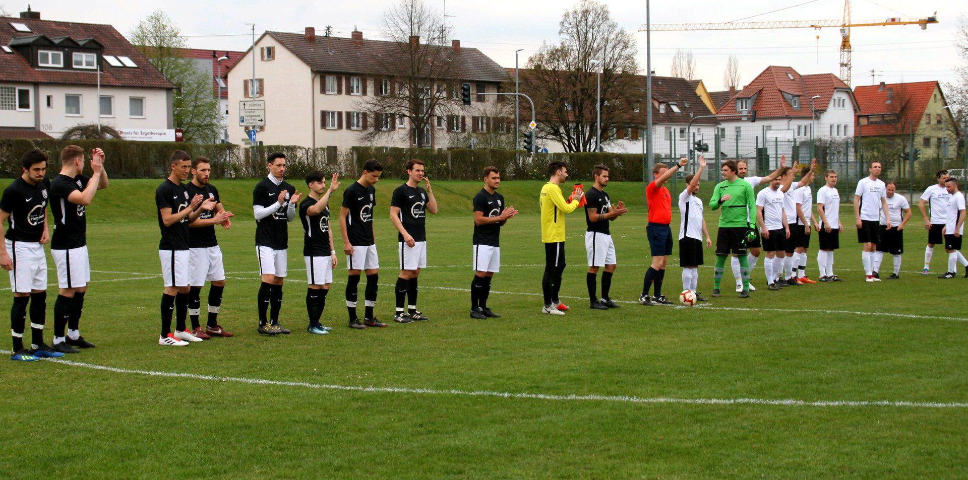 TG-SGM VfB Neuffen II/TSV Kohlberg II