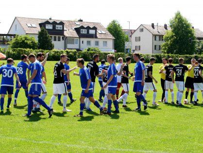 TG Kirchheim-TSV Jesingen II