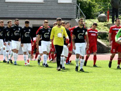 TSV Weilheim II - TG Kirchheim
