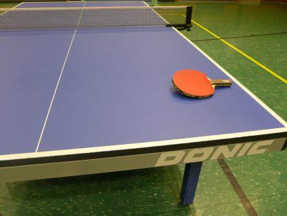Tischtennisabteilung weiter mit bewährter Führung
