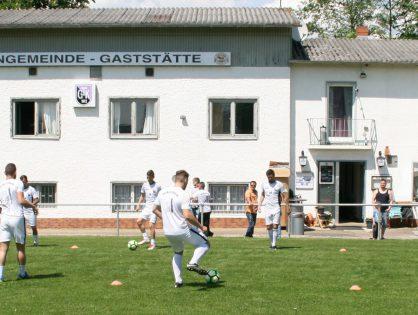 TSV ÖtlingenII - TG Kirchheim